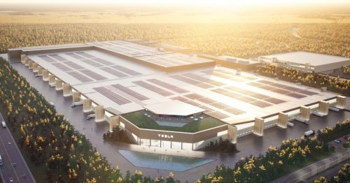 Tesla is set for another fight against unionization, this time over Gigafactory Berlin - Electrek