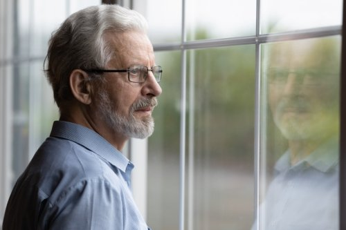 Signs You May Be Developing Dementia, According to an Expert | Eat This Not That