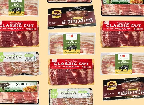8 Best and Worst Bacon Brands at the Supermarket