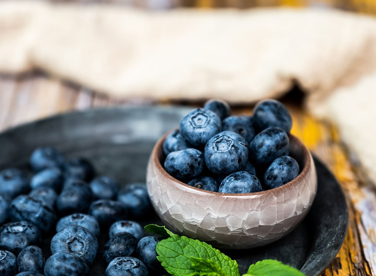 The 3 Most Powerful Health Benefits of Blueberries   Eat This Not That