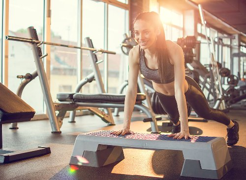 This Incredible Four-Second Workout Actually Works, Says New Study | Eat This Not That