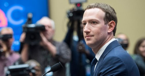 Personal data from over 500M Facebook users leaked online - 9to5Mac