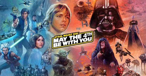 Star Wars Day game deals now live from $1! - 9to5Toys