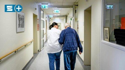 NRW-Pflegebranche übt Kritik an Bundes-Pflegereform