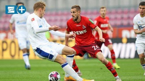 Schalke meldet Vollzug: Drexler der neue Lieferdienst