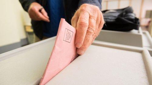 Bundestagswahl 2021 in Gladbeck: Hier sind die Ergebnisse