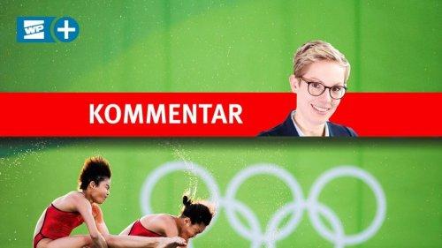 Erfolgreicher Olympia-Start: Die deutschen Athletinnen liefern ab