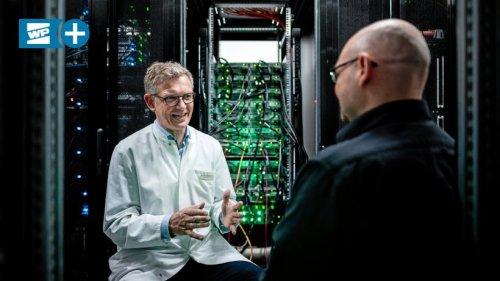 Wie Künstliche Intelligenz Firmen Arbeit erleichtern kann