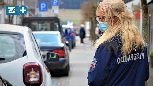 Schmallenberg geht massiver gegen Dauerparker vor