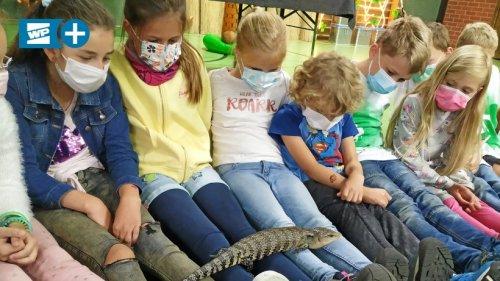 Kinderstadt Arnsberg: Wenn die Ferien zum Abenteuer werden