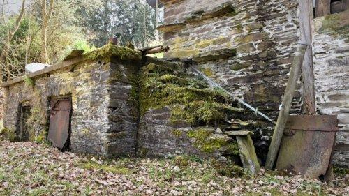 Schnellenberger Hospital in Attendorn wird zum Lost Place