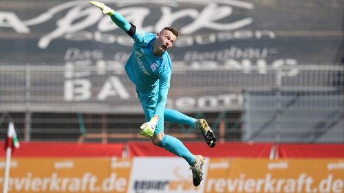 Schuberts Kampfansage: Will auf Schalke Nummer eins sein