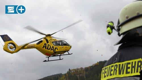 Nach schwerem Rad-Unfall in Menden: Keiner holt die Polizei