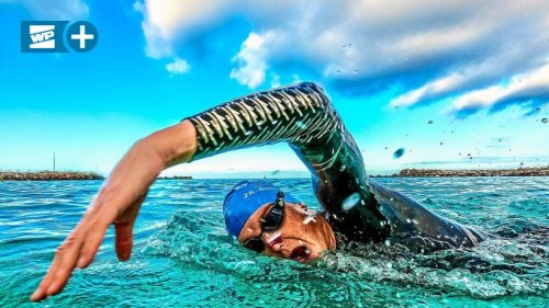 MC Menden: Verena Walter beim Cross-Triathlon am Start