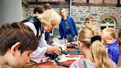 Workshops für Kinder in der Luisenhütte Wocklum: Plätze frei