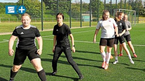 VfL Platte Heide: Mädchenfußball löst in Menden Debatte aus