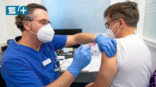 Corona: Die Inzidenzen sinken – Impfkampagne schwächelt