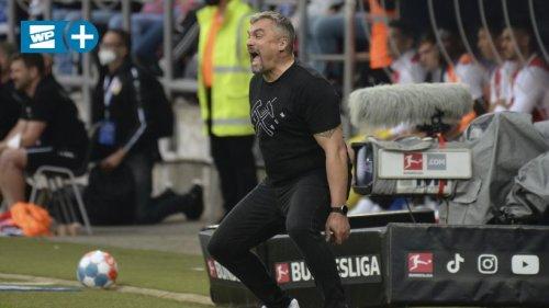 VfL Bochum hat seine Naivität aus dem Bayern-Spiel abgelegt