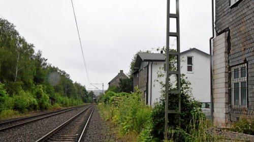 Reaktivierung der Bahnstrecke über Wengern noch offen