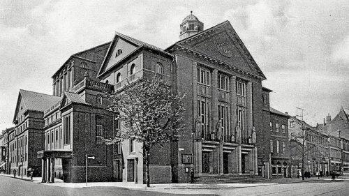 Theater Hagen: Tiefe Verwurzelung in der Bürgerschaft