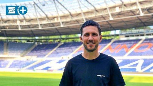 Menden: Kai Hesse geht vom FC Schalke 04 zu Hannover 96