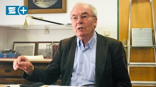 Balve trauert um Hönnetal-Historiker Dr. Rudolf Tillmann