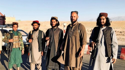 Andy Spyra: Hagener kehrt von den Taliban zurück nach Dahl
