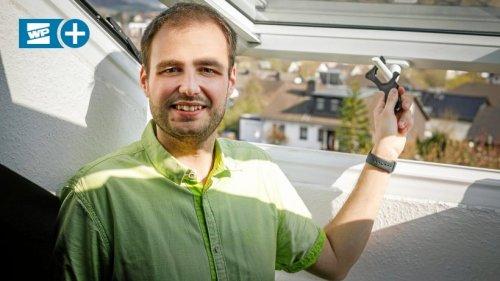 Dennis Böhm rettet Traditionsfirma in Neuenrade