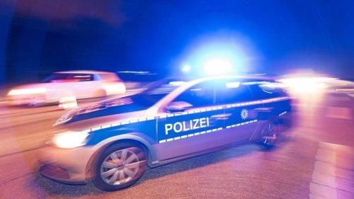 Arnsberg: Polizei fasst zwei Einbrecher auf frischer Tat