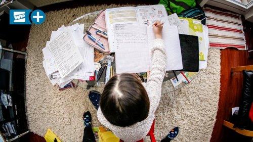 """Experte: """"Grundschüler liegen ein Viertel Schuljahr zurück"""""""