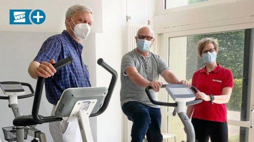 Klinik Königsfeld therapiert Patienten mit Long Covid