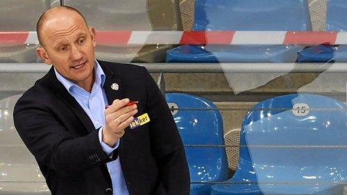 Iserlohn Roosters: Kurz vorm Spiel entlässt Gegner den Coach