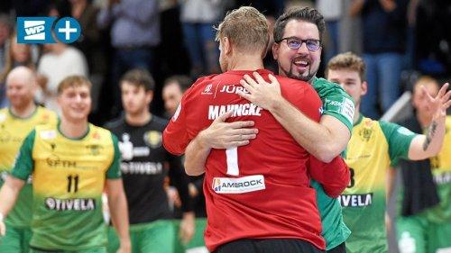 Nächster Sieg! Eintracht Hagen stürmt an die Tabellenspitze