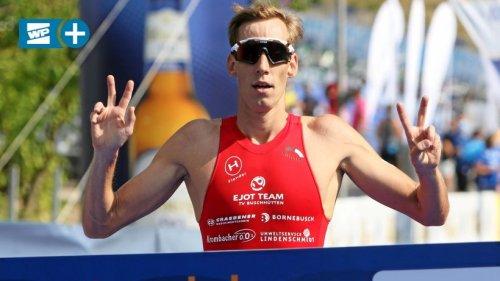 Triathlon: Start der Bundesliga Anfang Juni