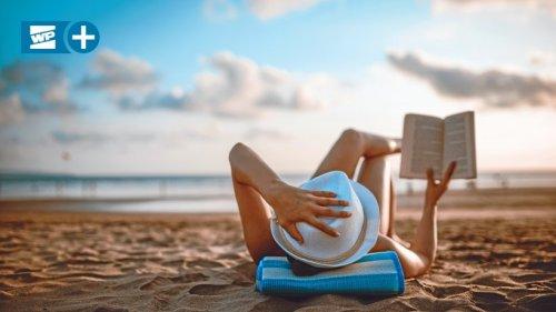 Die schönen Seiten des Sommers: Buchtipps für den Urlaub