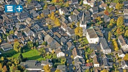 Drolshagen: Wohnungsbau-Genossenschaft soll es richten