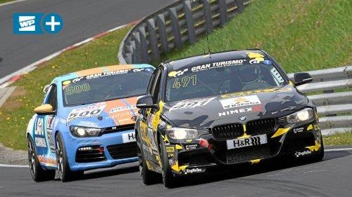 Letzter Test für Briloner Niklas Kry vor 24-Stunden-Rennen
