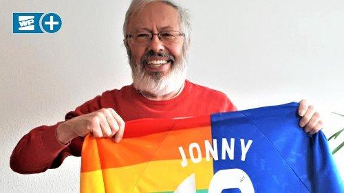 Jonny Sind