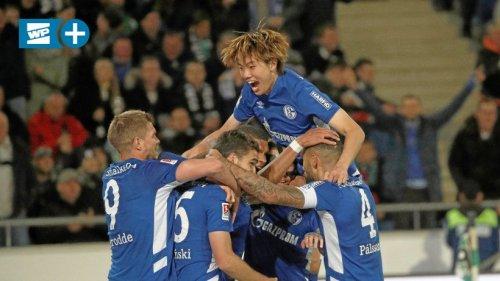 Schalke 04: Darum macht das neue Team Spaß