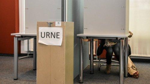 Bundestagswahl im EN-Südkreis: Das Wichtigste im Überblick