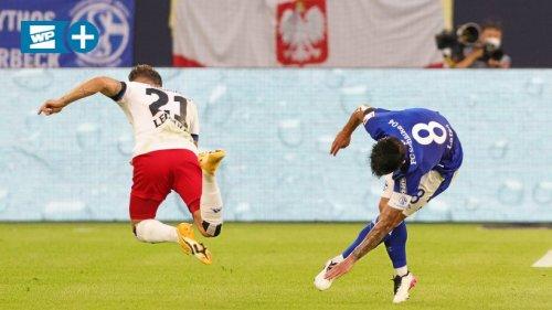 Schalke hat einen Ersatz für Danny Latza im Visier