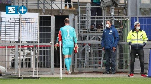 """Ernüchterung nach Schalke-Klatsche: """"Das war einfach schlecht"""""""