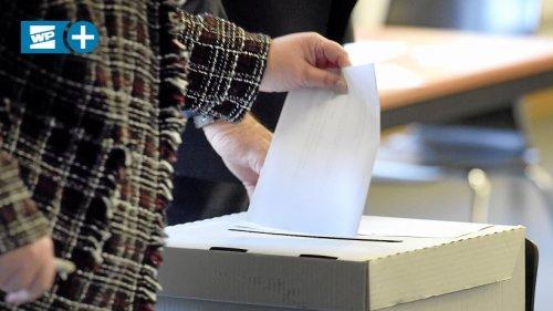 Bundestagswahl 2021 in Menden/Balve: Kandidaten im Überblick