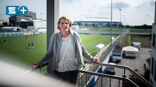 Schalke stellt Zahlen vor: viel Schatten, aber auch Licht