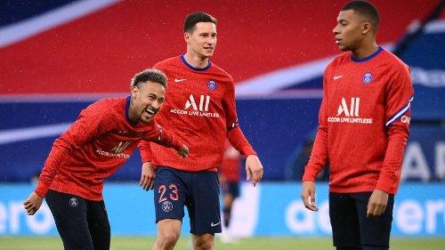 """Ex-Schalker Draxler verlängert bei PSG: """"Ich liebe Paris"""""""