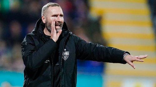 HSV setzt beim nächsten Aufstiegsversuch auf Tim Walter