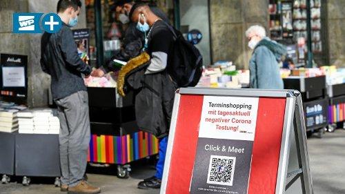 Lockerungen für Genesene werfen in NRW viele Fragen auf