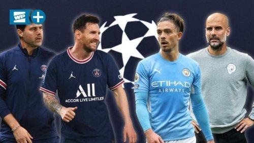 PSG gegen Manchester City: Das Milliardenspiel