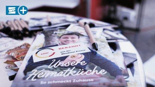 Nach Plagiatsverdacht in Kochbuch: CDU geht in die Offensive