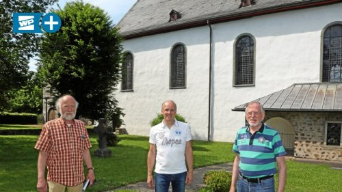 Rumbeck: Die Bedeutung des Klosters wird sichtbar